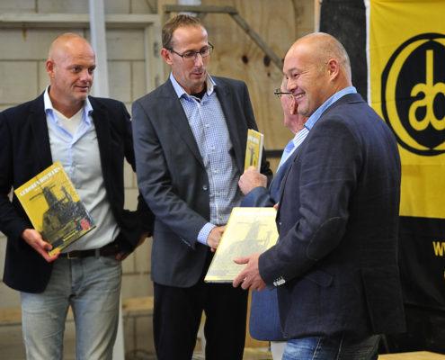 Batenburg BV | Bouw en Ontwikkeling